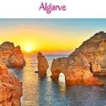 Où loger en Algarve, Portugal? Quels sont les meilleurs hotels en Algarve, Portugal? Un guide complet avec resorts all-inclusive en Algarve, boutique hotels et chambres d'hôtes pour vos vacances en Algarve, Portugal. #portugal #algarve #vacancesportugal #vacancesalgarve #hotelsalgerve #ouloger #allinclusivealgarve