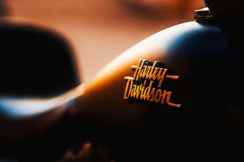 fun things to do in milwaukee, harley davidson logo on motorcycle