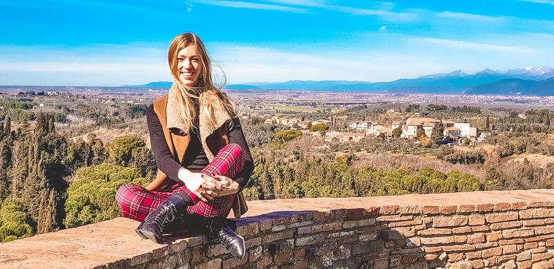 Slow Tourism: 10 Things To Do in and near Pontedera, Italy