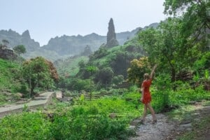 2 Day Itinerary for Hiking Weekend in Santo Antao, Cape Verde
