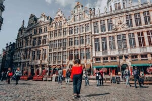 11 Cool Things To Do in Brussels in a Day