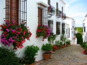 12 Places to visit in and near Marbella, Spain