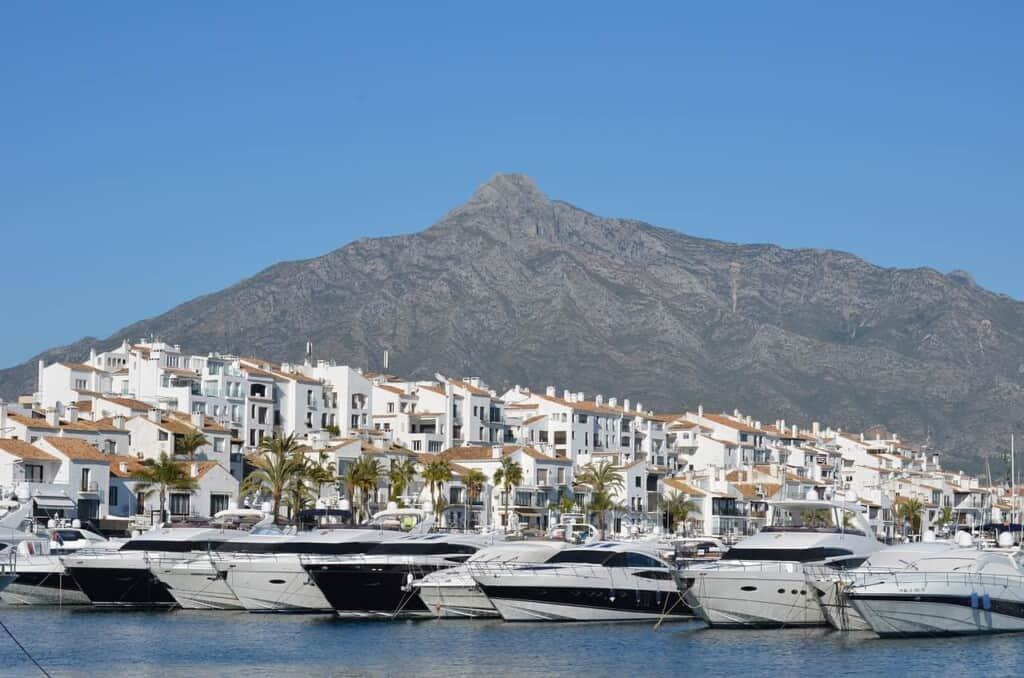 puerto-banus,marbella, puerto banus ronda malaga-gibraltar monkey andalucia andalusia, things to do in andalusia, places to visit near marbella, places to visit in marbella, marbella day trip, marbella day tour, seville