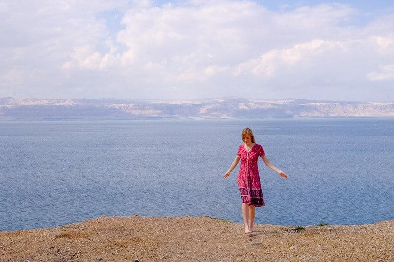 where to stay in jordan, best hotels in jordan, dead sea