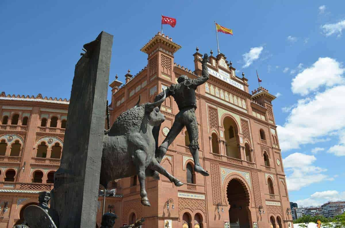 best museums in madrid spain prado museum, roal palace, reina sofia, travel blog, blogger spain, goya, tickets, entry, madrid museum pass, guernica, royal palace, thyssen, conde duque, caixa forum, bullring las ventas