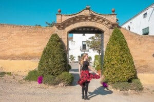 A Wine Tour to the Prettiest Wineries near Barcelona