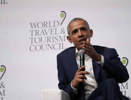 The Importance of Travel According to Obama