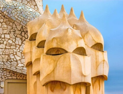 10 Most Famous Buildings in Barcelona