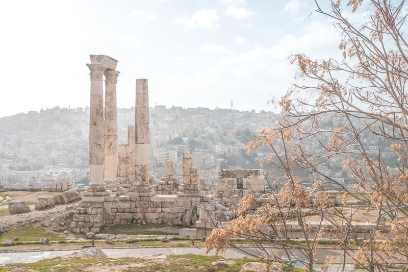 things to do in amman, jordan, amman downtown, attractions, amman at night, falafel, shawarma,hummus, shopping, citadel amman, roman theatre, airport