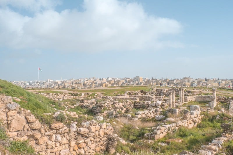 things to do in amman, jordan, amman downtown, attractions, amman at night, falafel, shawarma,hummus, shopping, citadel amman, roman theatre, airport
