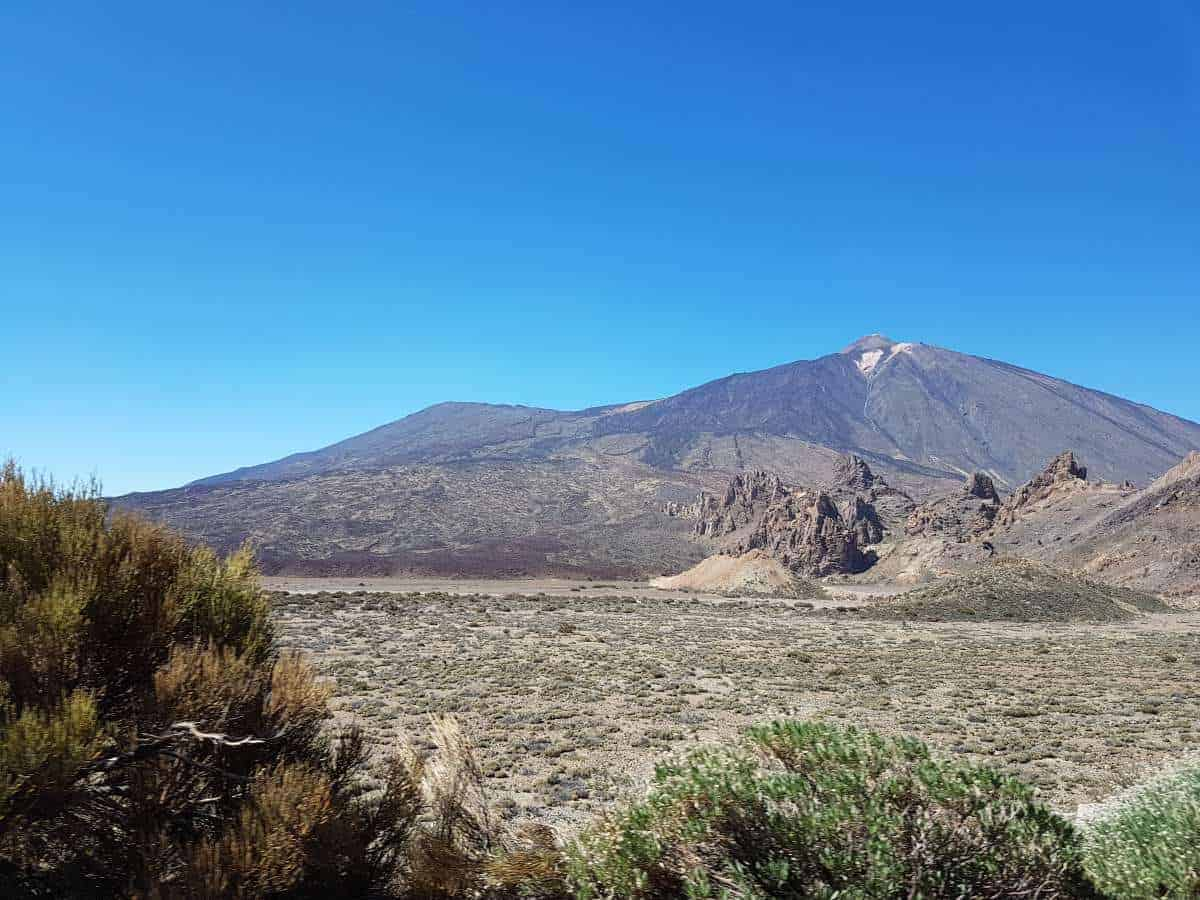 Mount Teide, Tenerife, beautiful places spain the best places in spain