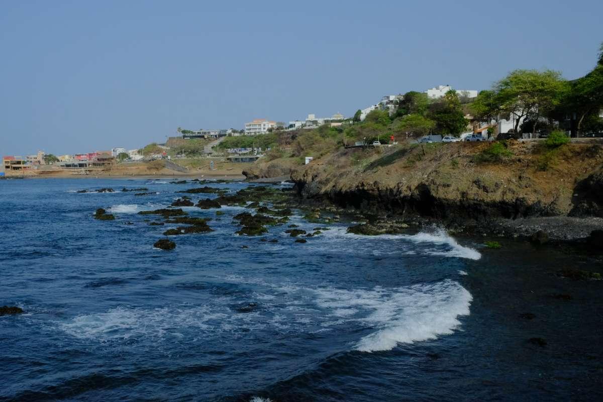 santiago, best beaches in santiago, praia, cap vert, cabo verde, cape vere