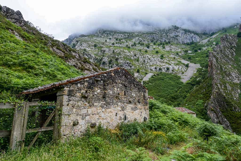 the best places in spain, secret places to visit in spain, picos de europa, spain