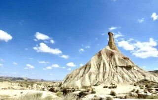 most beautiful places in spain, basque country, barcelona, bardenas reales, bilbao, navarra