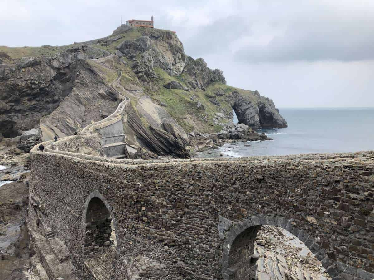 best views in spain, beautiful places spain, game of throne place in spain