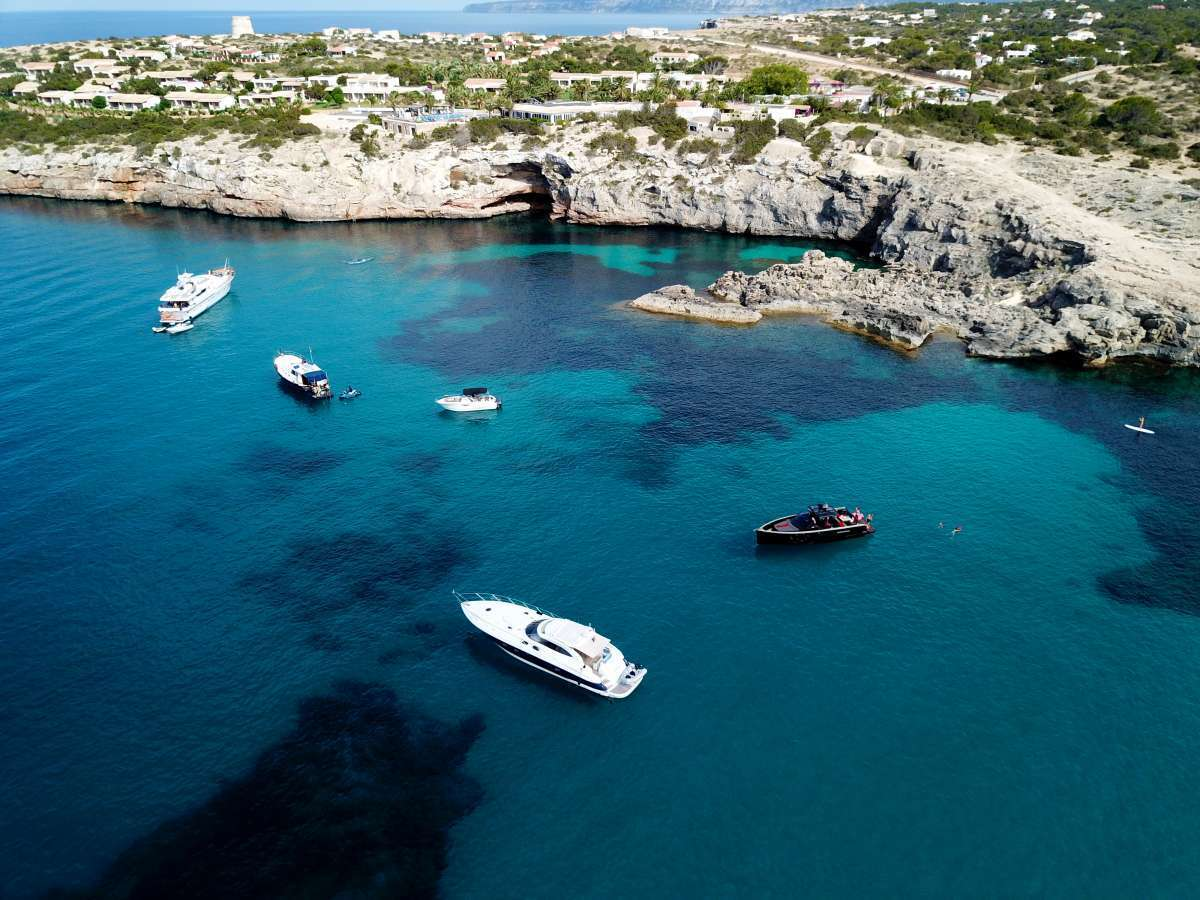 Formentera, unique places in spain, most beautiful places to live in spain