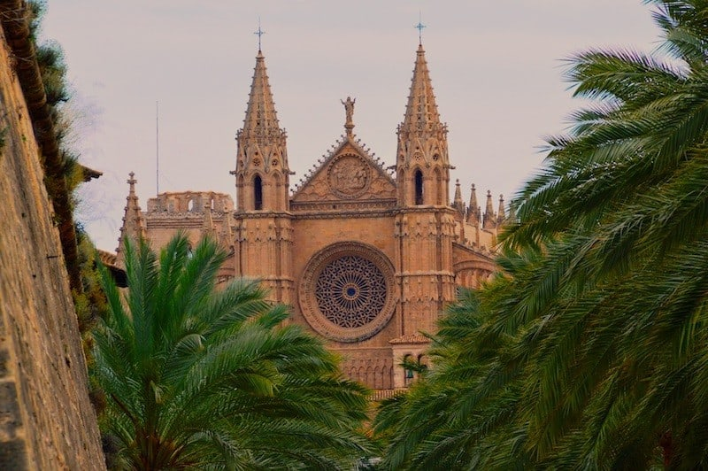 Palma de Mallorca, Mallorca secret places to visit in spain spain nature destinations