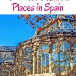 Explore the most beautiful places in Spain according to Travel Bloggers. They recommend the best beaches in Spain, delicious tapas in Spain, and the most vibrant towns in Spain. Is your favorite place featured in this guide? #spain #visitspain #barcelona #seville #costadelsol
