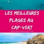 Ou sont les meilleures plages au Cap-Vert? Chaque ile du Cap-Vert a des plages très belles, mais parfois elles sont difficiles à trouver. Avec ce guides vous aller connaitre non seulement les meilleures plages de Sal et Boa Vista, mais aussi des plages secrètes à Maio, Fogo et Brava. Effectivement chaque ile capverdienne est dotée de plages paradisiaques. #capvert #plagescapvert #vacancescapvert #plagesafrique #voyageafrique #ilescapverdiennes 3iledesal #ileboavista #plagescapvert