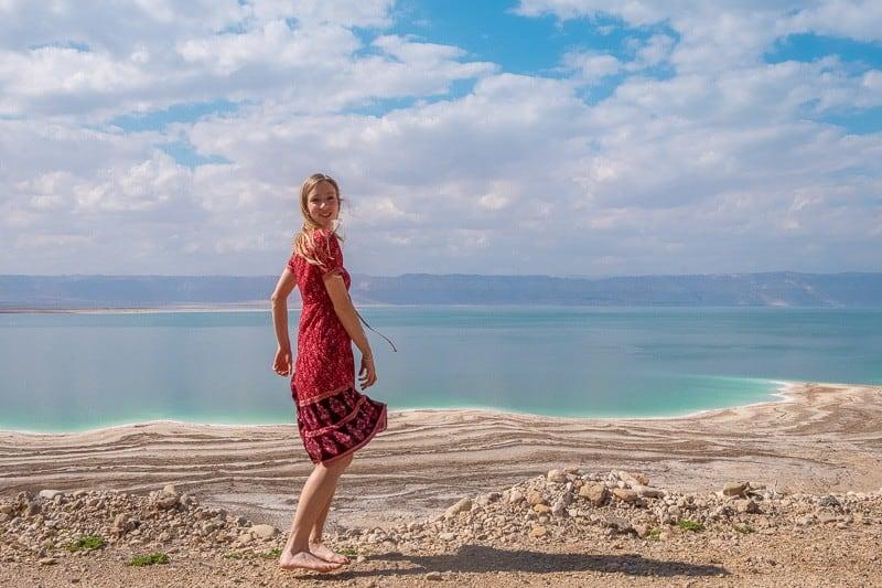 Things to do in dead sea, jordan, best beach dead sea jordan