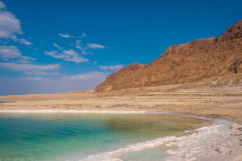 Things to do in dead sea, jordan, jordan's dead sea