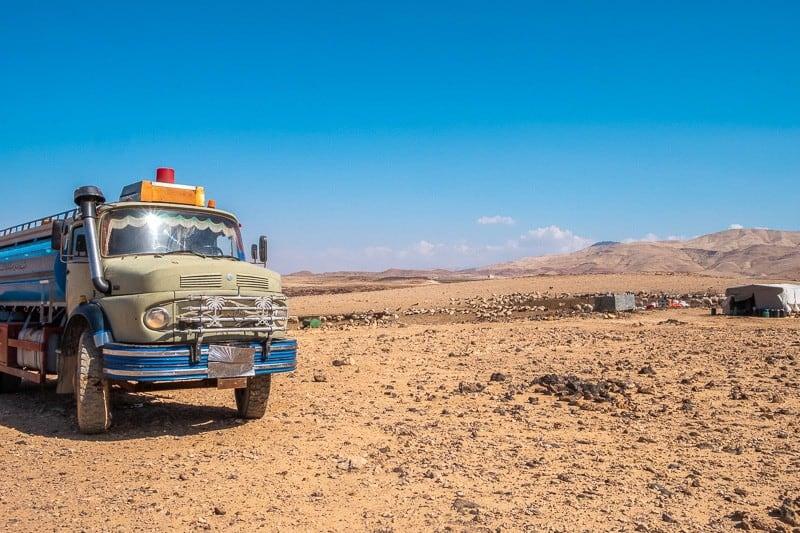 Things to do in dead sea, jordan, bedouin tents dead sea jordan side