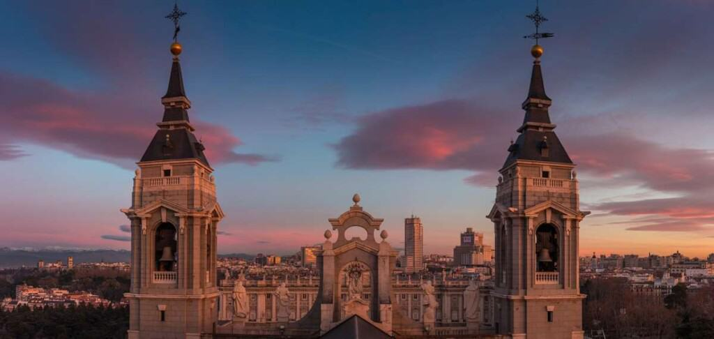 Best Places To Stay in Malasaña, Madrid