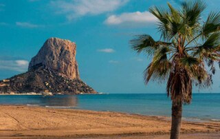 best beaches in southern spain, andalusia, spain, beach time, murcia, cartagena, beaches near seville, beahes near malaga, costa del sol