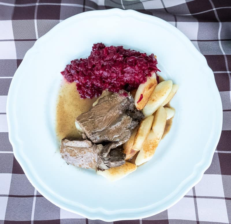 food in poland, typical food from podlasie