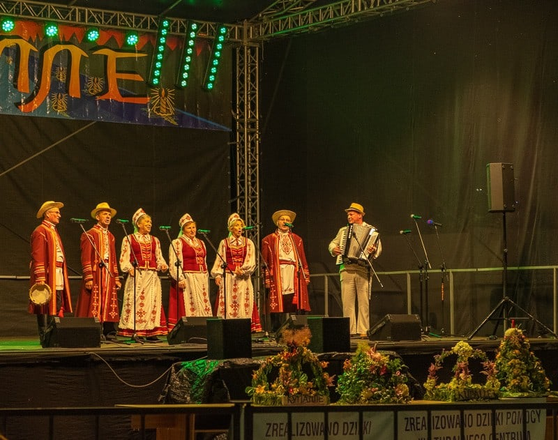 slavic culture in bialowieza, poland, things to do in bialowieza