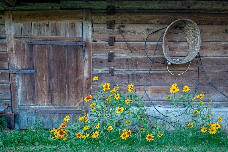 visit land of open shutters, podlasie, podlaskie, poland near bialowieza