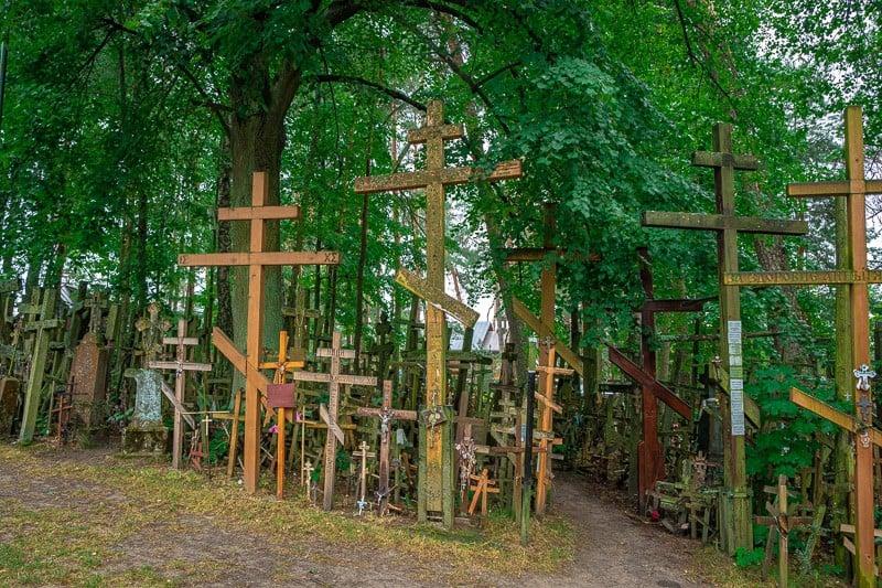 grabarka, poland, pilgrimage site, bialowieza