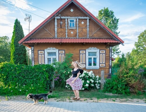 10 Reasons Why You Should Visit Podlasie, Poland