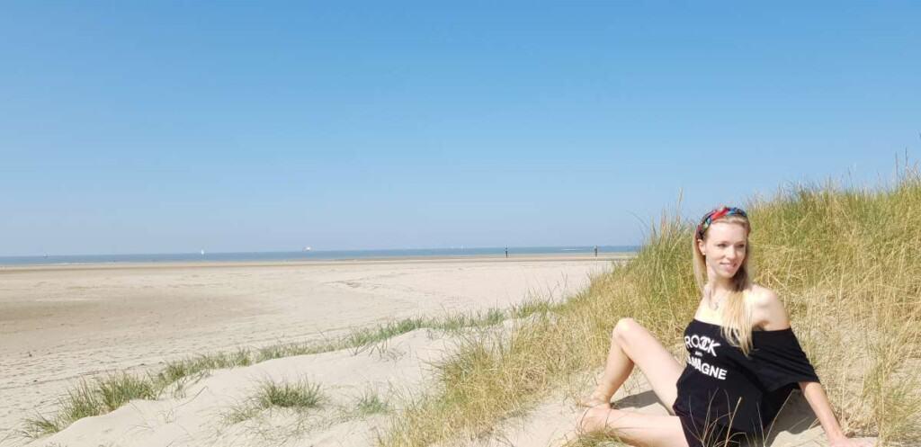 best beach resorts in belgium
