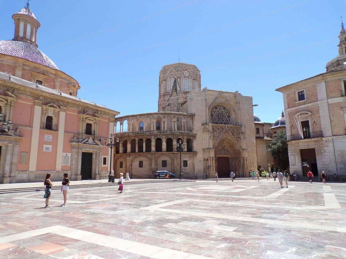 3 days in valencia, what to do in valencia, things to do in valencia, what to see in valencia, paella, guest writer, guest post travel blog, valencia attractions