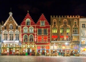 The 16 Best Christmas Markets in Belgium in 2019: The Ultimate List