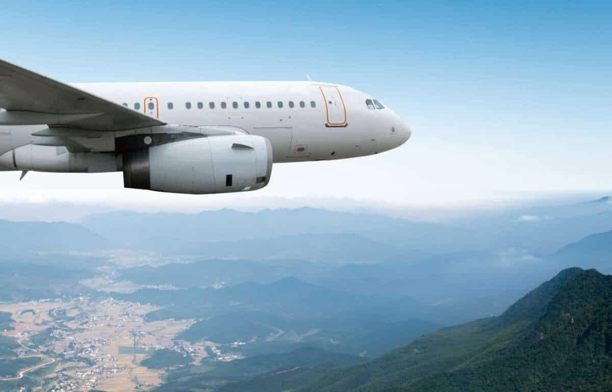 basic first time flyer tips, eu flight regulations