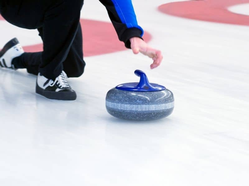 curling ice in milwaukee wisconsin