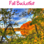 The Ultimate Wisconsin Fall Travel List. Get the best Wisconsin Fall Trips and the most beautiful places for Wisconsin Fall Foliage. You won't get bored this fall in Wisconsin! #wisconsinfall #wisconsinfallfoliage #wisconsin #wisconsinfalltrips