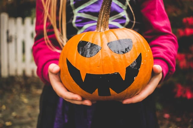 Things to do in Milwaukee in October, fall pumpkin festival, halloween in milwaukee