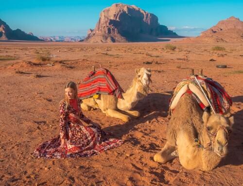 20 Epic Top Things To Do in Jordan