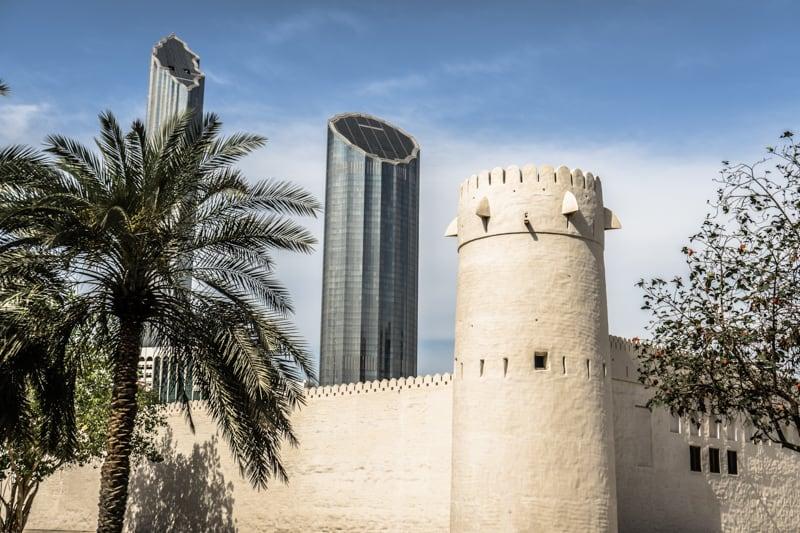 abu dhabi itinerary, 2 days in abu dhabi, 48 hours in abu dhabi, abu dabi, sheikh zayed mosque, ferrari world, louvre abu dhabi, what to do in abu dhabi