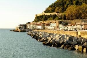 port of san sebastian, spain, attractions of san sebastian