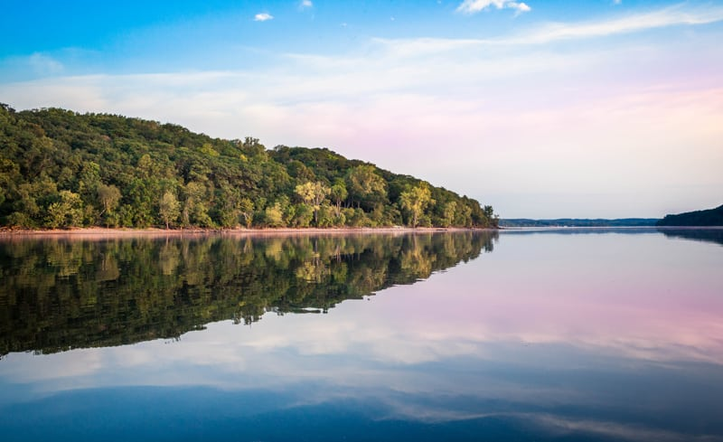 best wisconsin state parks, lake in wisconsin, best state parks in wisconsin