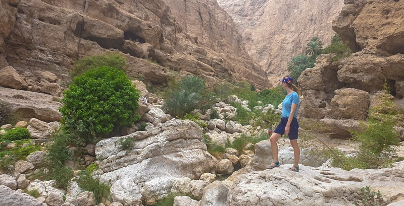 oman itinerary, things to do in oman, 10 days in oman, what to do in oman, hiking wadi shab