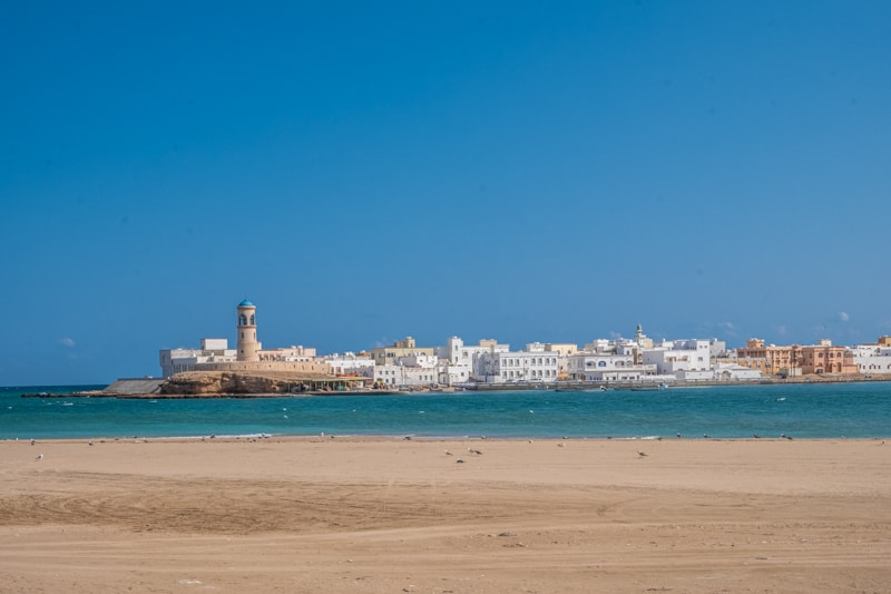 days in oman, what to do in oman, sur
