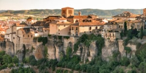 Best Paradores in Spain – The Prettiest, Historic Hotels in Spain