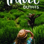 Do you love pretty Instagram Travel Photos? Do you want the same stylish travel outfits? Find a selection of flower dresses and best Instagram outfits to make you shine. #instagram #travelfashion #outfits #instagramphotos #instagramtravel #travelinstagram #travelstories #outfitinspiration