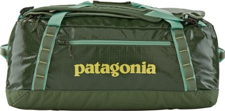 Patagonia Black Hole® Duffel Bag 55L - best backpacks made from recycled material