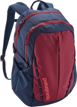 Patagonia Refugio 26L Pack - Women REI Co-op- best backpacks from recycled material